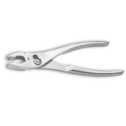6 1 2 Cee Tee Co Curved Jaw Combination Slip Joint Pliers In 2020 Jaw Joint Curve