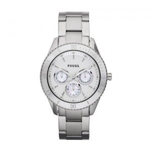 Fossil Women's ES3052 Stella Stainless Steel Watch