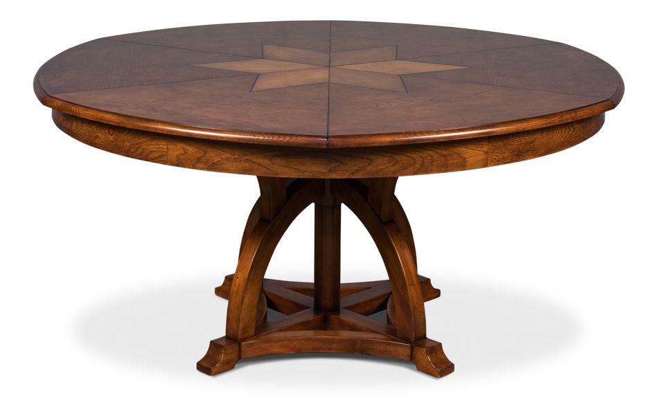 Custom Outdoor Dining Tables - P Terry's Austin TX ...
