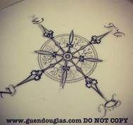 Tattoo Compass Arm Nautical 59+ Trendy Ideas #tattoo