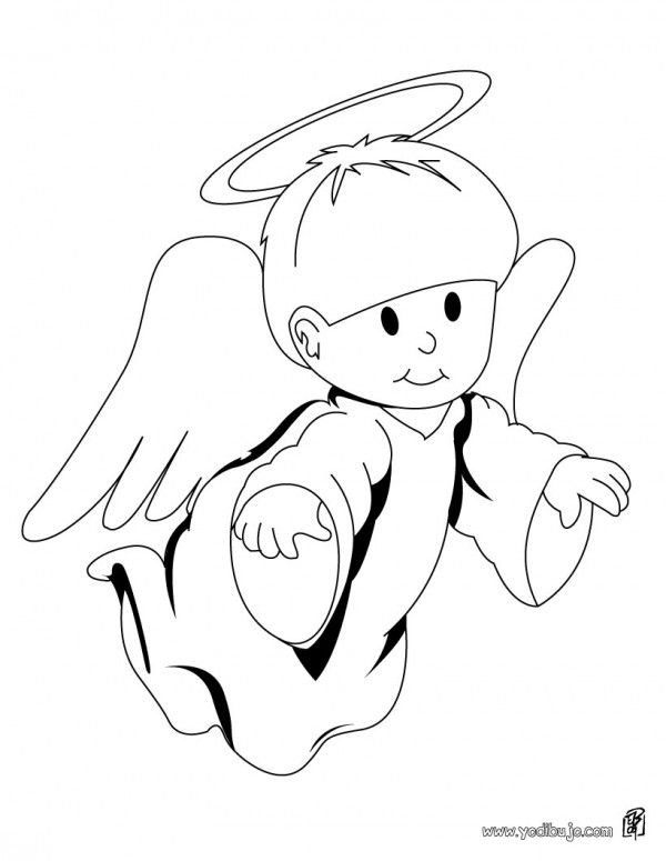 Angeles Para Bautizo Para Pintar Angel Coloring Pages Monster Coloring Pages Love Coloring Pages