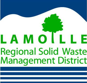 Lamoille Regional Solid Waste Management District - hours and locations.