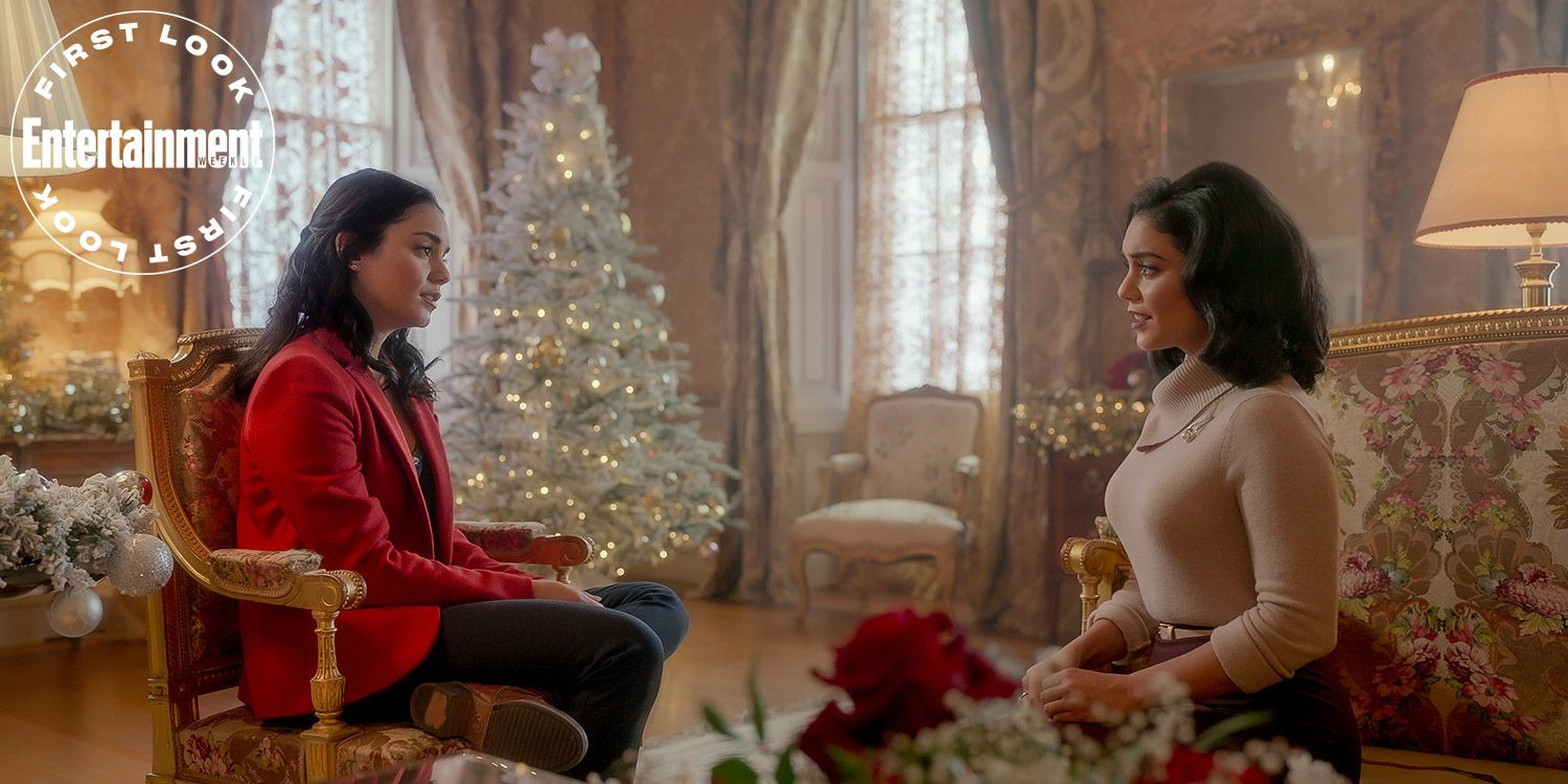 See First Photos Of Netflix S The Princess Switch Switched Again In 2020 Netflix Holiday Movies Holiday Movie Animated Movies For Kids