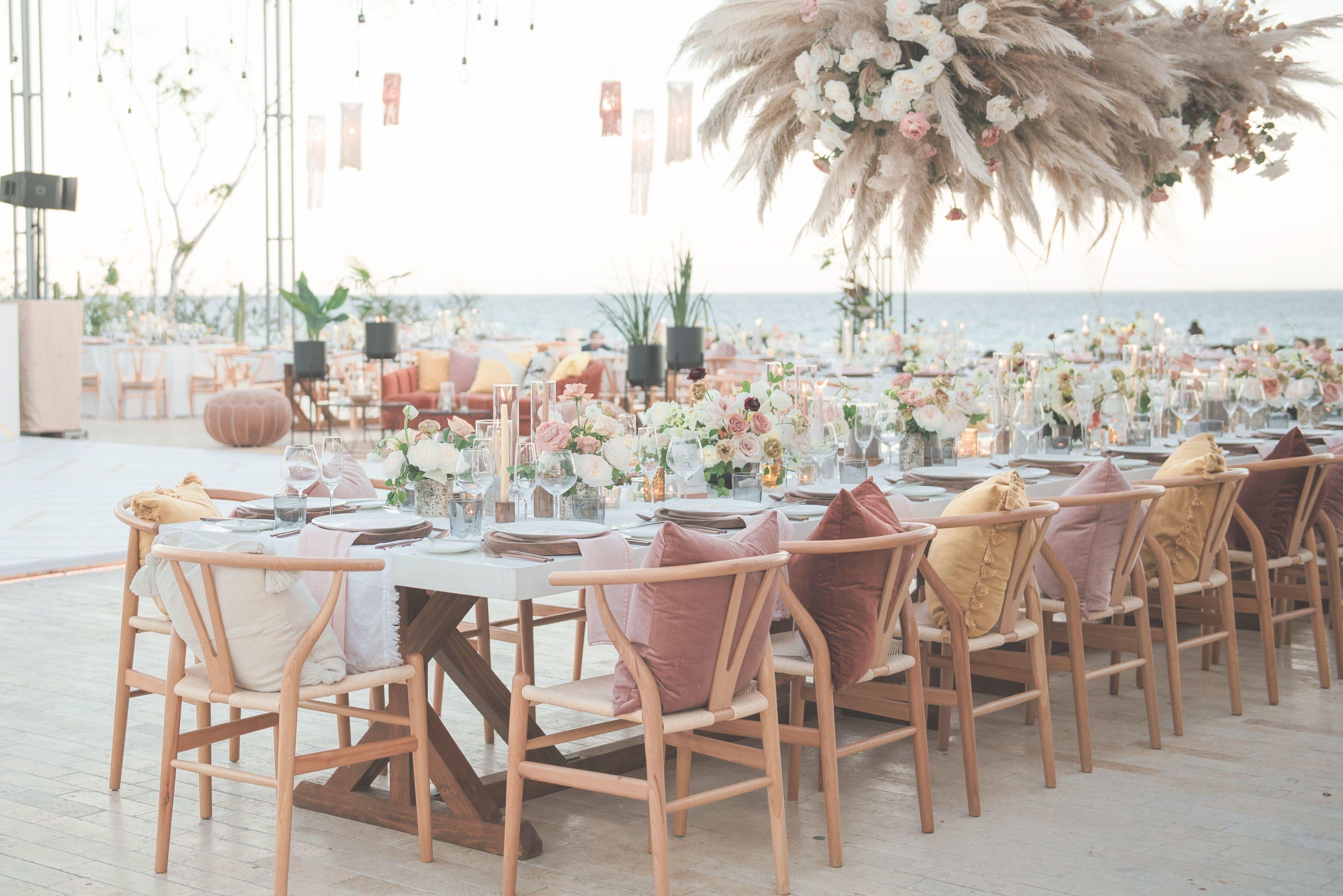 Pin von Marie Schuppe auf wedding tables food | Hochzeit deko ...