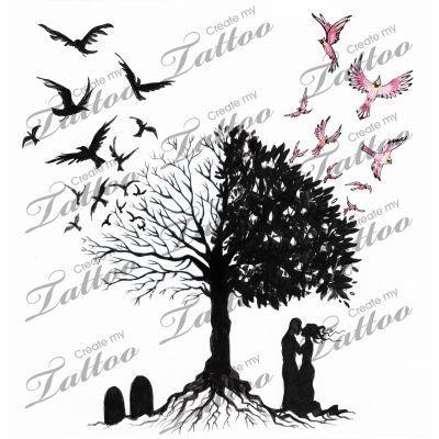Pin By Rocco Richters On Tat Life Death Tattoo Death Tattoo