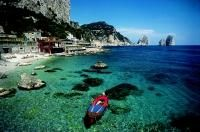 Capri and Anacapri Day Trip from Sorrento