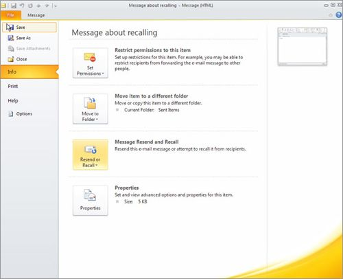 14 Essential Microsoft Outlook 2010 Tips For Beginners Microsoft