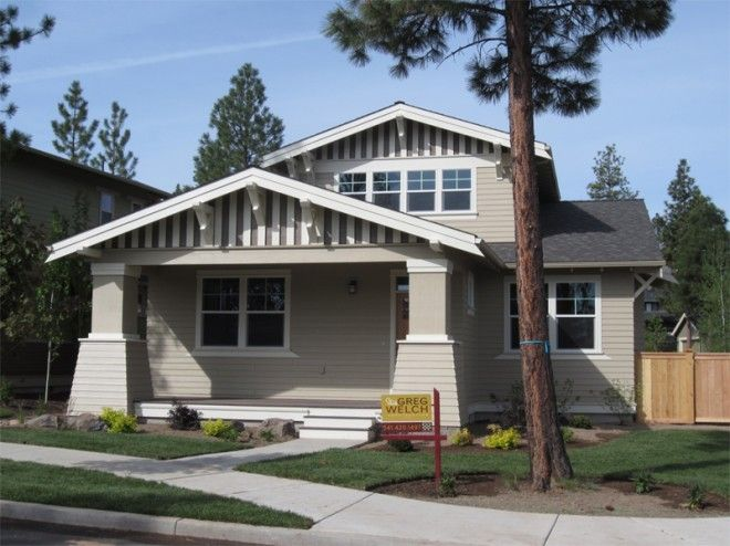 Craftsman Style Homes Pictures Muddy River Design