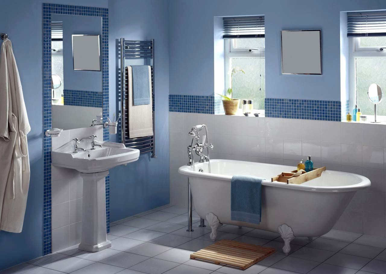 7 Badezimmer Neu Kosten Neu Bad Neu Fliesen Zensolutionsfo Benow Eintagamsee Badezimmer Farbideen Badezimmer Blau Badrenovierung