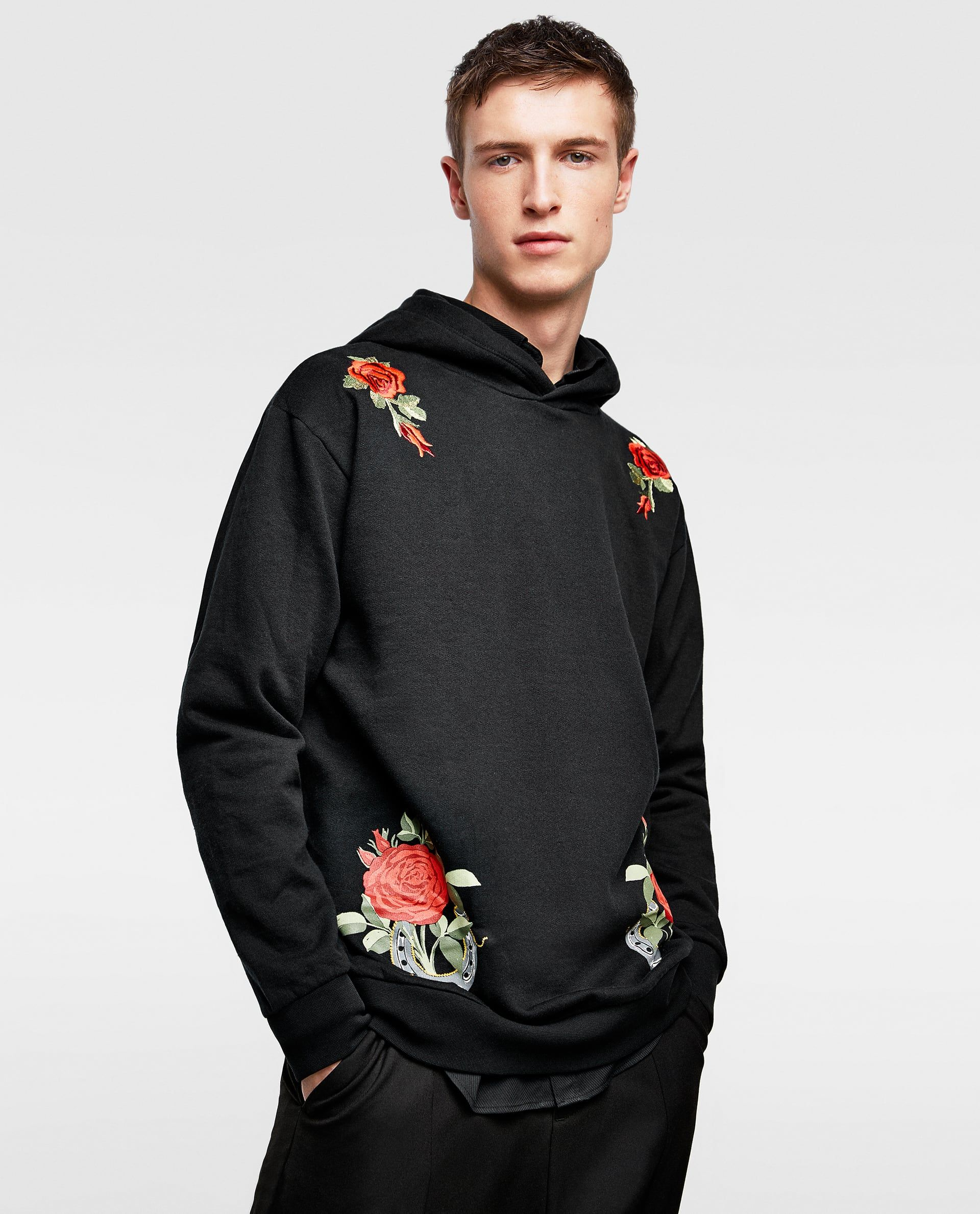 3e4a90079f Men's Special Price Clothing   New Collection Online   ZARA India ...