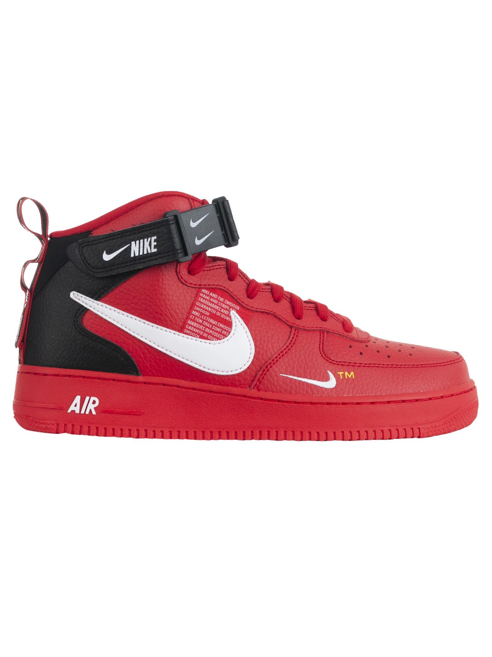 the best attitude d5cf9 df775 NIKE AIR FORCE 1 MID  07 LV8.  nike  shoes