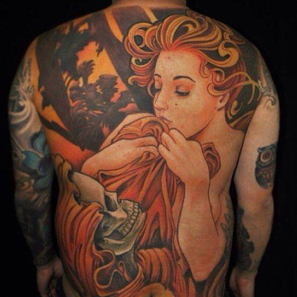 Javier obregon tattoo - Pesquisa Google