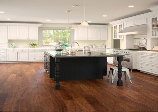 Best Gramercy White White Kitchen Cabinets Kitchen Kitchen 400 x 300
