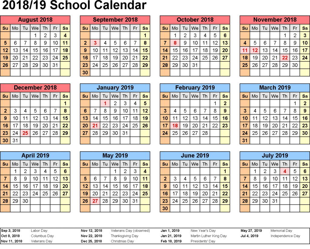 2018 Calendar Nsw School Holidays Calendar Holidays School School Calendar Academic Calendar Calendar Printables