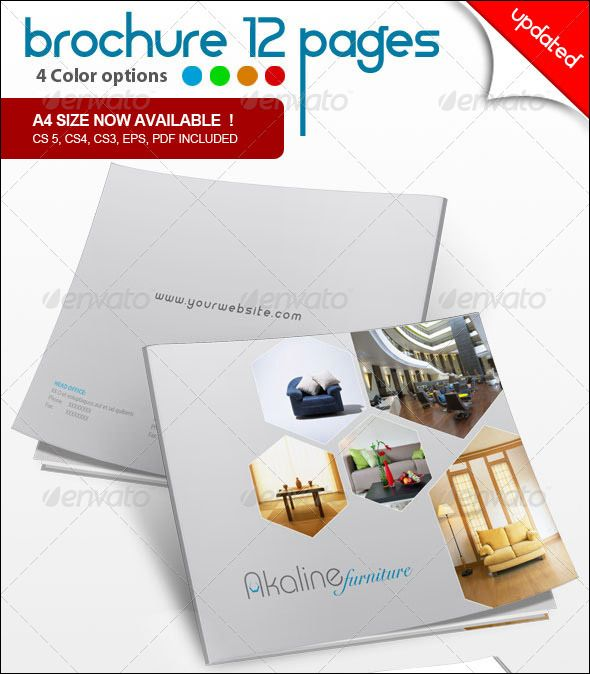 Brochure Template Word Beauteous 100 Free Editable Corporate Brochure Psd Templates  Corporate .