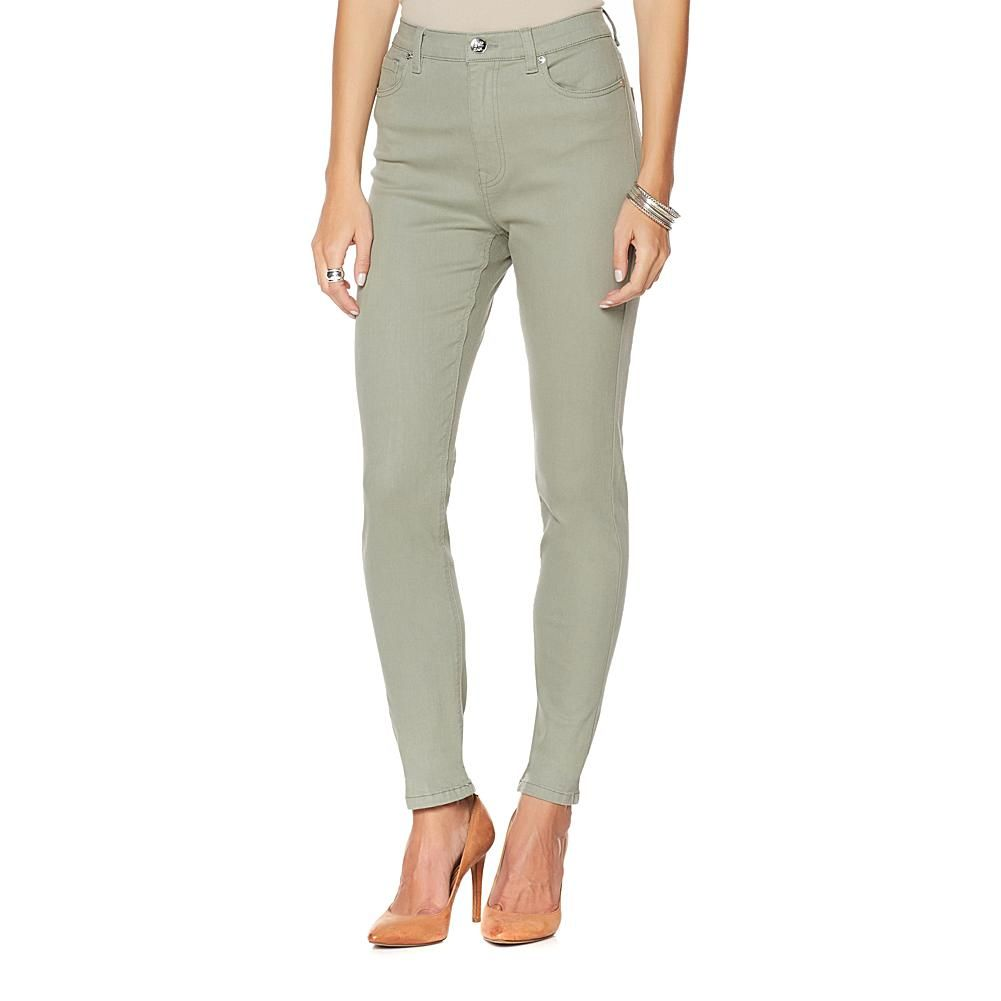Dg2 By Diane Gilman Classic Denim Skinny Jean Fashion Colors 8266149 Skinny Jeans Style Super Skinny Jeans Classic Denim
