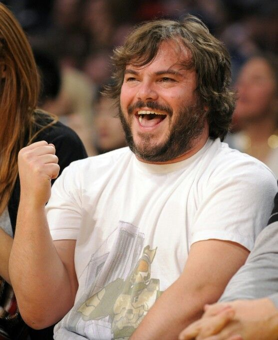 If You Don't Like Jack Black, There's Probably Something