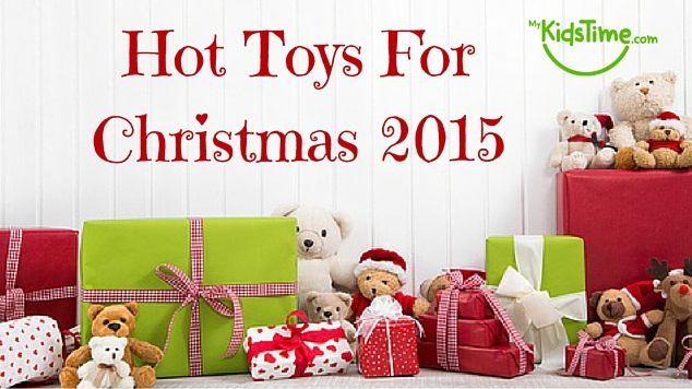 Hot Toys for Christmas 2015 Header | Child & accessories - clothes ...