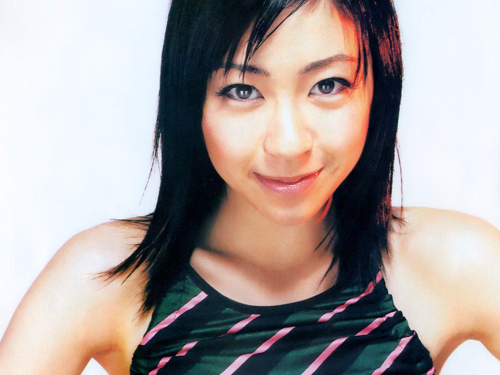 Utada Hikaru Pop Singers