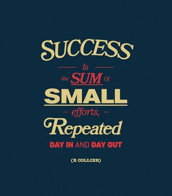 The Maths Of Success #quotes #inspirational | Positive Thinking ...