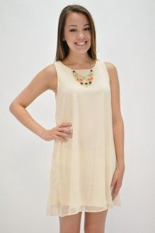 Made For Remembrance Dress, Ivory
