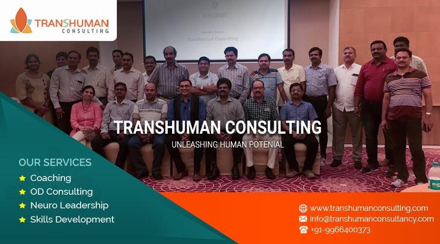 Transhuman Consulting Skills Development Coaching Nlp