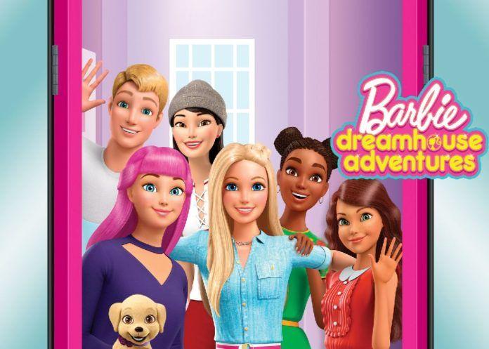 Barbie Dreamhouse Adventures APK Mod in 2020 Barbie