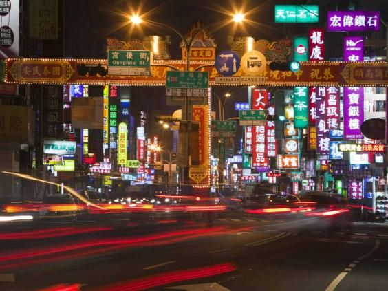 Taiwan S Tale Of Two Cities Taipei And Tainan Tainan Best University Taiwan Travel