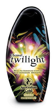 Australian Gold Eternal Twilight Tanning Lotion 8 5 Oz Dark Tanning Lotion Australian Gold Tanning Lotion Tanning Lotion