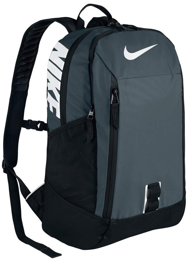 ff4cb7fd51 Nike Alpha Adapt Rise Laptop Backpack