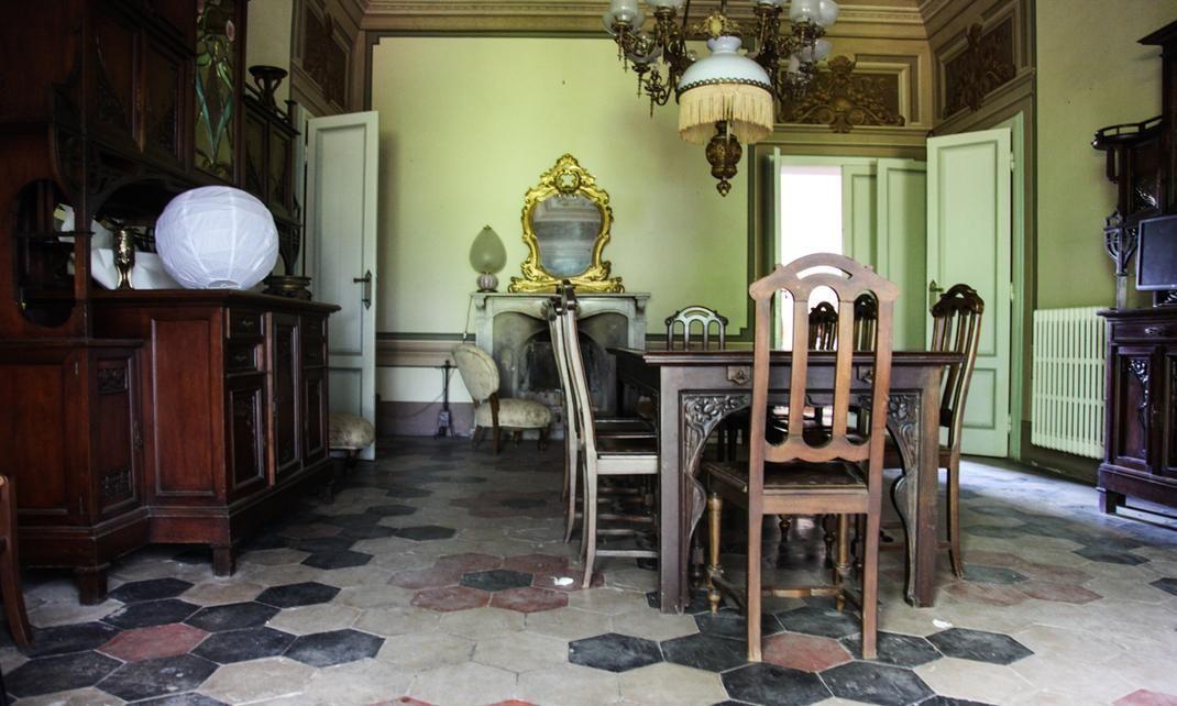 La Toscane en famille à la Villa Lena