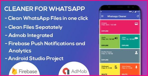 Madura Code Source Code Android Cleaner For WhatsApp Source Code - best of blueprint generator app