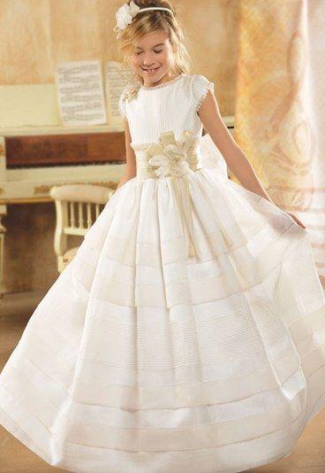 Vestidos de primera comunion los mas bonitos