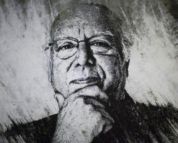 "JoanMira - 5 -  O Chafariz da capelinha: Carlos do Carmo - ""Duas lagrimas de…"