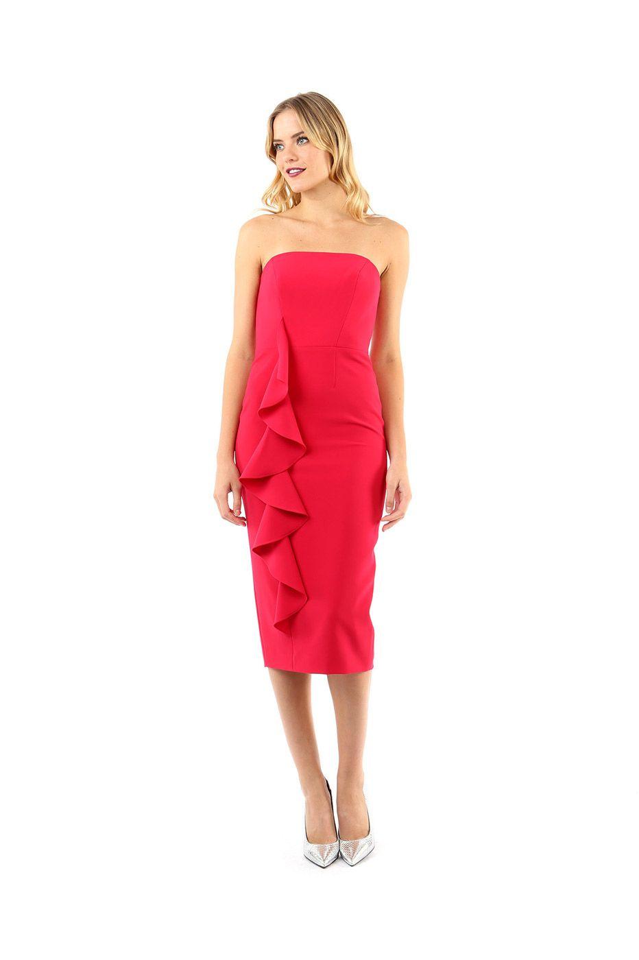 Midi Classic Dresses