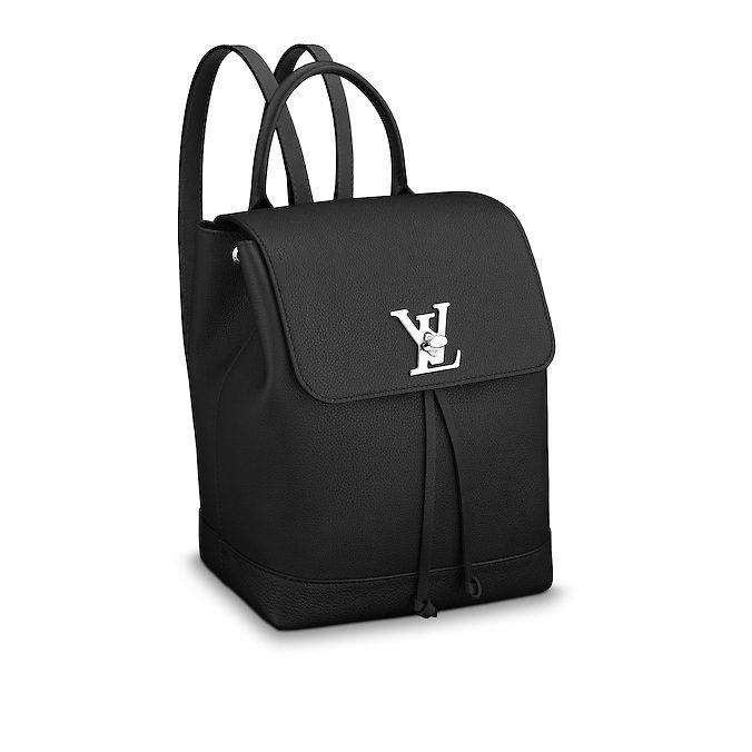 View 1 - Lockme HANDBAGS All Handbags Lockme Backpack  1b464de2b2efb