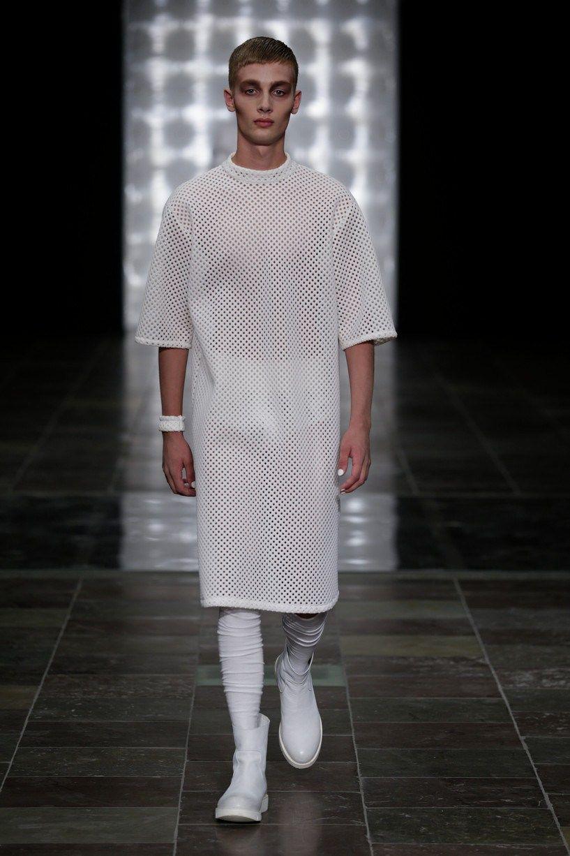 sger Juel Larsen SS14 : Copenhagen Fashion Week