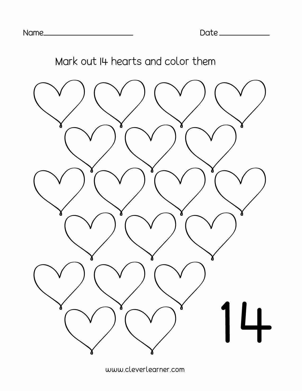 Tracing Preschool Worksheets Number 14 Preschool Number Worksheets Preschool Worksheets Number 14 [ 1651 x 1275 Pixel ]