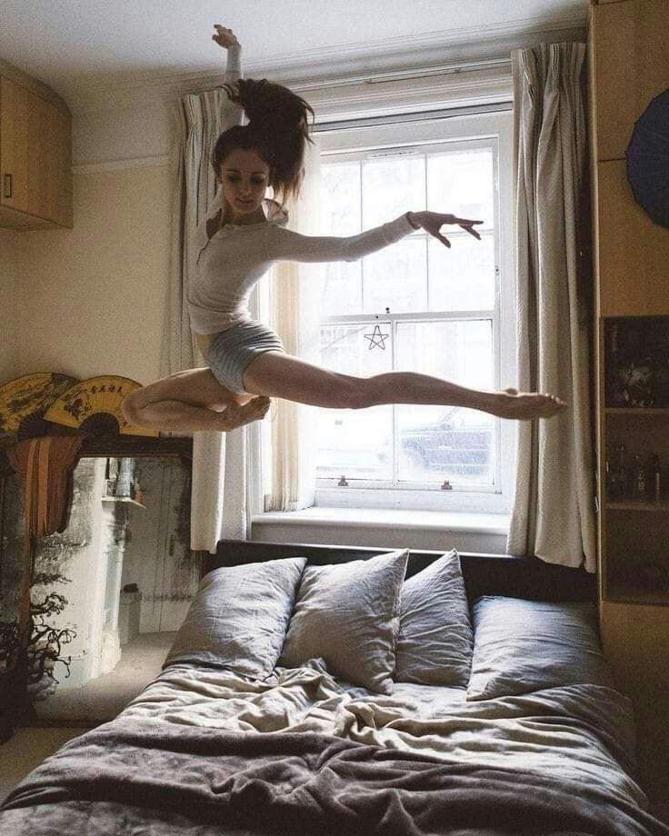 lauren lovette?? #balletfitness
