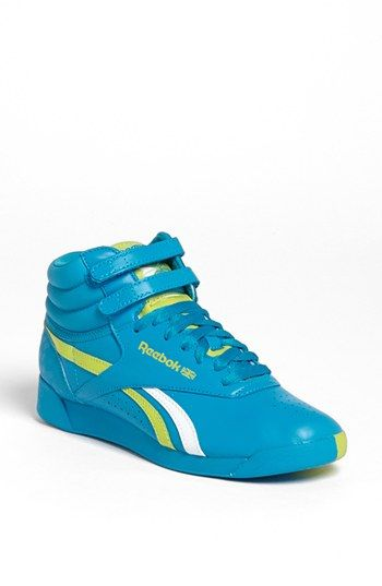 4cb66ce9a85f Reebok  F S Hi Splitz  High Top Sneaker (Women) available at  Nordstrom