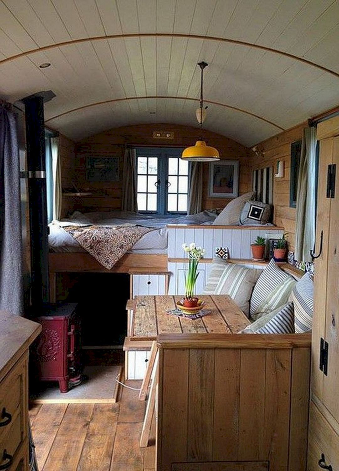 Top 5 Rv Campers Interior Remodel Hacks Ideas Freshouz