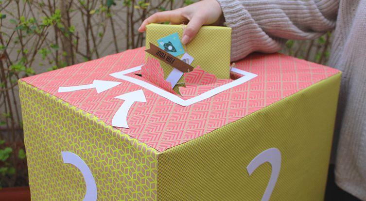 21 Ideas De Cajitas Sorpresa Cajitas Sorpresa Caja Sorpresa Cumpleaños Cómo Hacer Una Caja