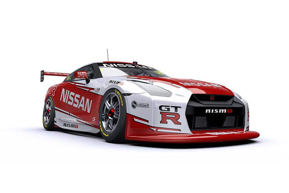 V8 Supercars New Nissan Gt R Concept Revealed The Motorhood In 2020 Super Cars Nissan Gt R Nissan Gt
