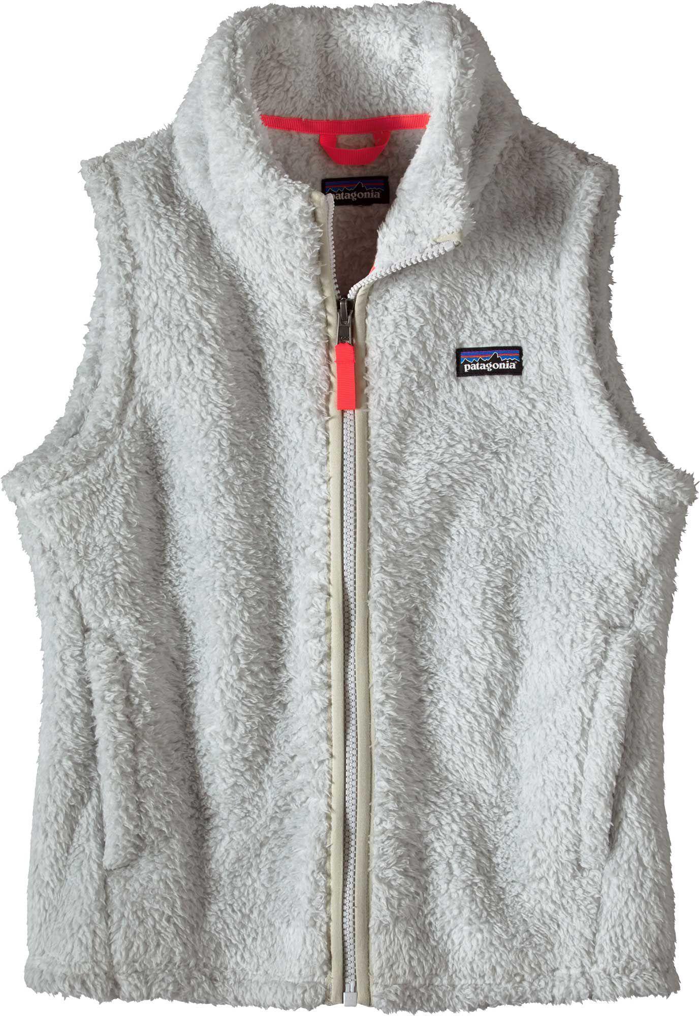 2d3a8bb35388e Patagonia Girls  Los Gatos Fleece Vest