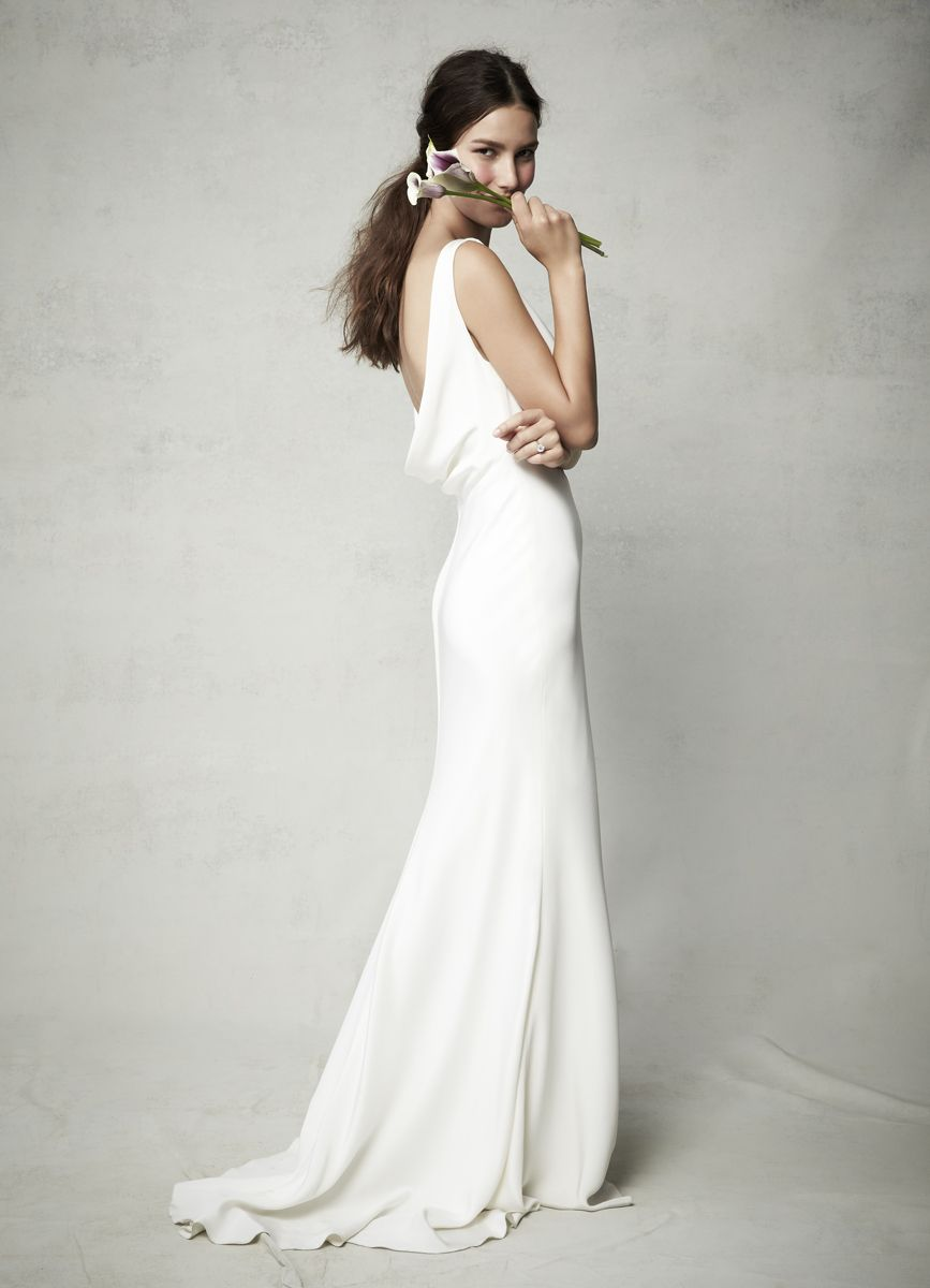 Elite wedding dresses  Pin by Candelaria Rodriguez on Wedding  Pinterest  Monique