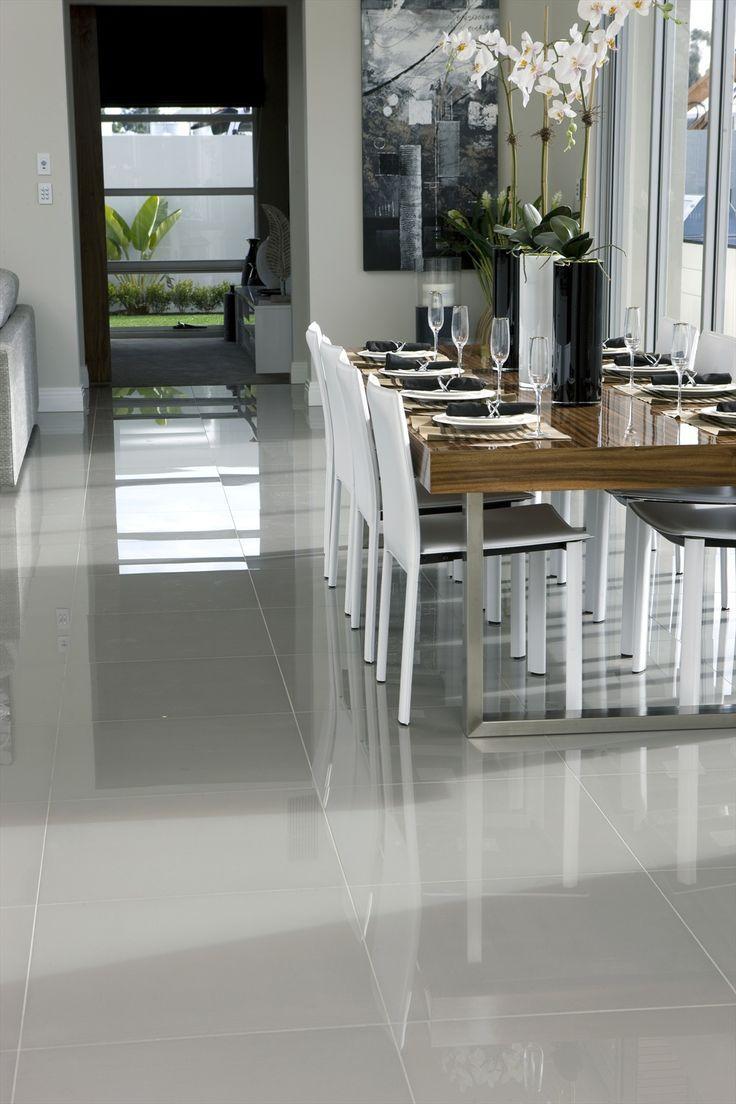 most durable kitchen flooring options   Haus bodenbelag, Graue ...