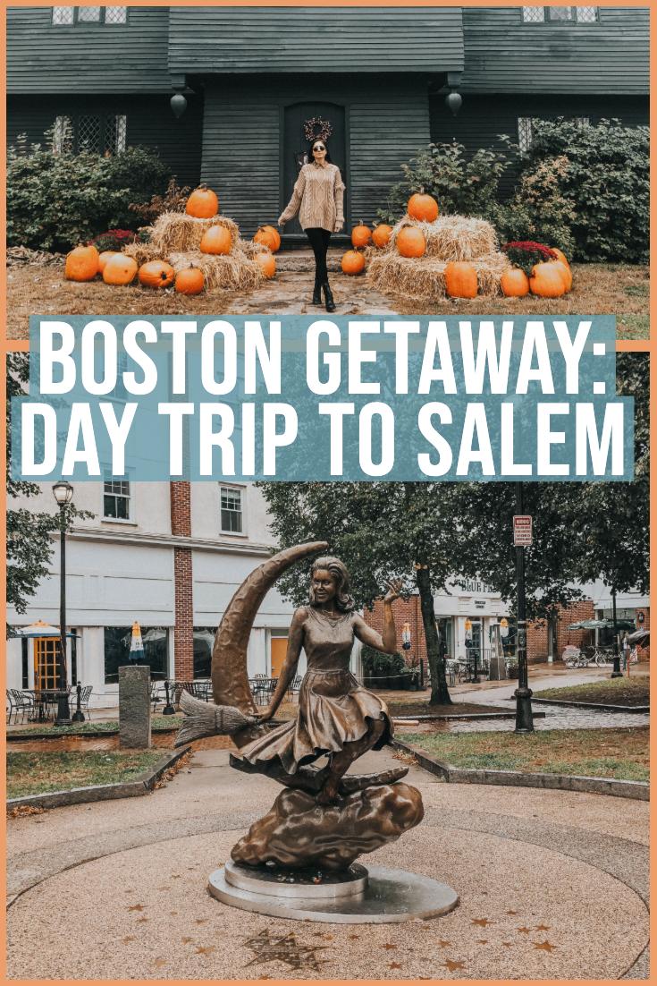 Boston Halloween 2020 Things to do in Salem in October | Boston vacation, Massachusetts