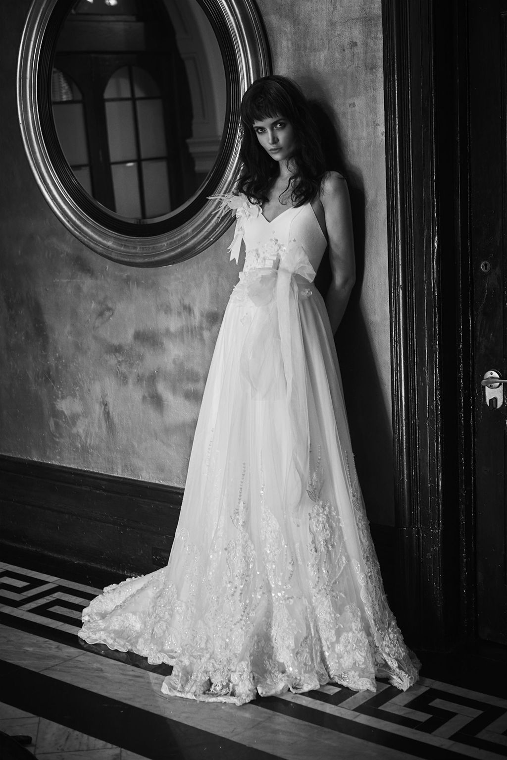 The best tips for choosing your dream bridal gown, straight from ...