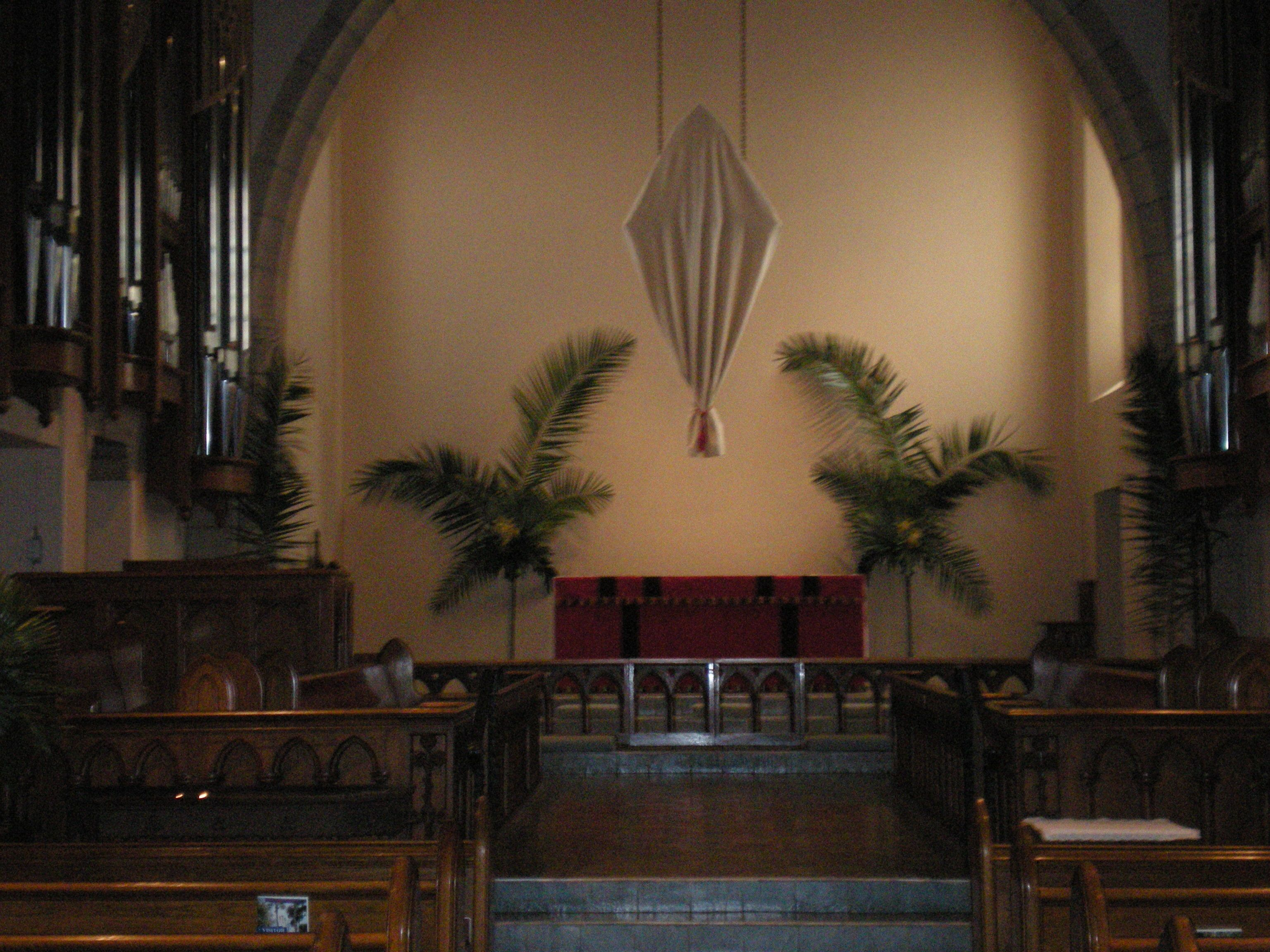 Palm Sunday Worship - 1 April 2012 - The Church of the Redeemer in Sarasota & Pin by orlando rivera on LITURGIA   Pinterest   Religion