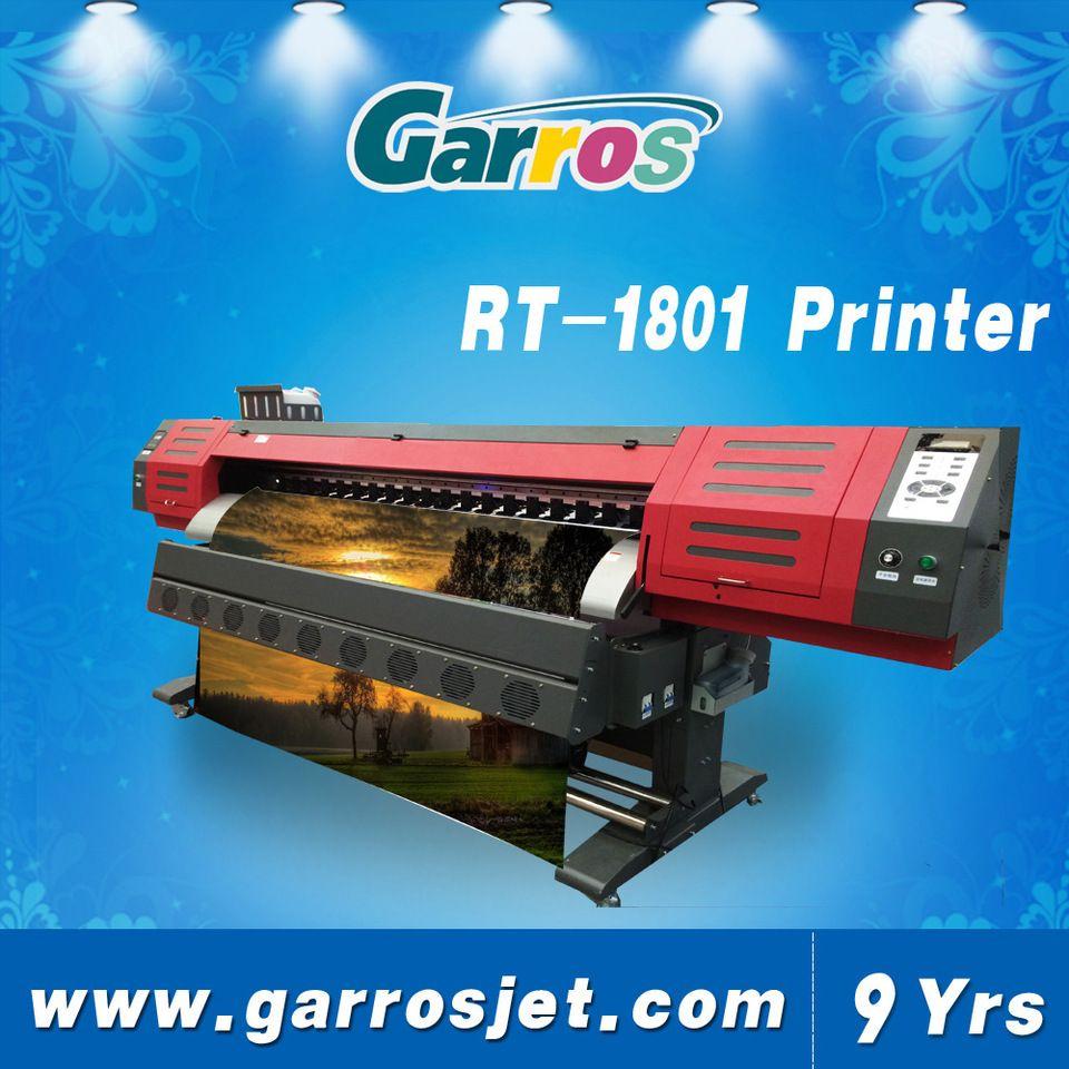 Uv Printer Wallpaper Printer Rt 1801 Wallpapercanvas